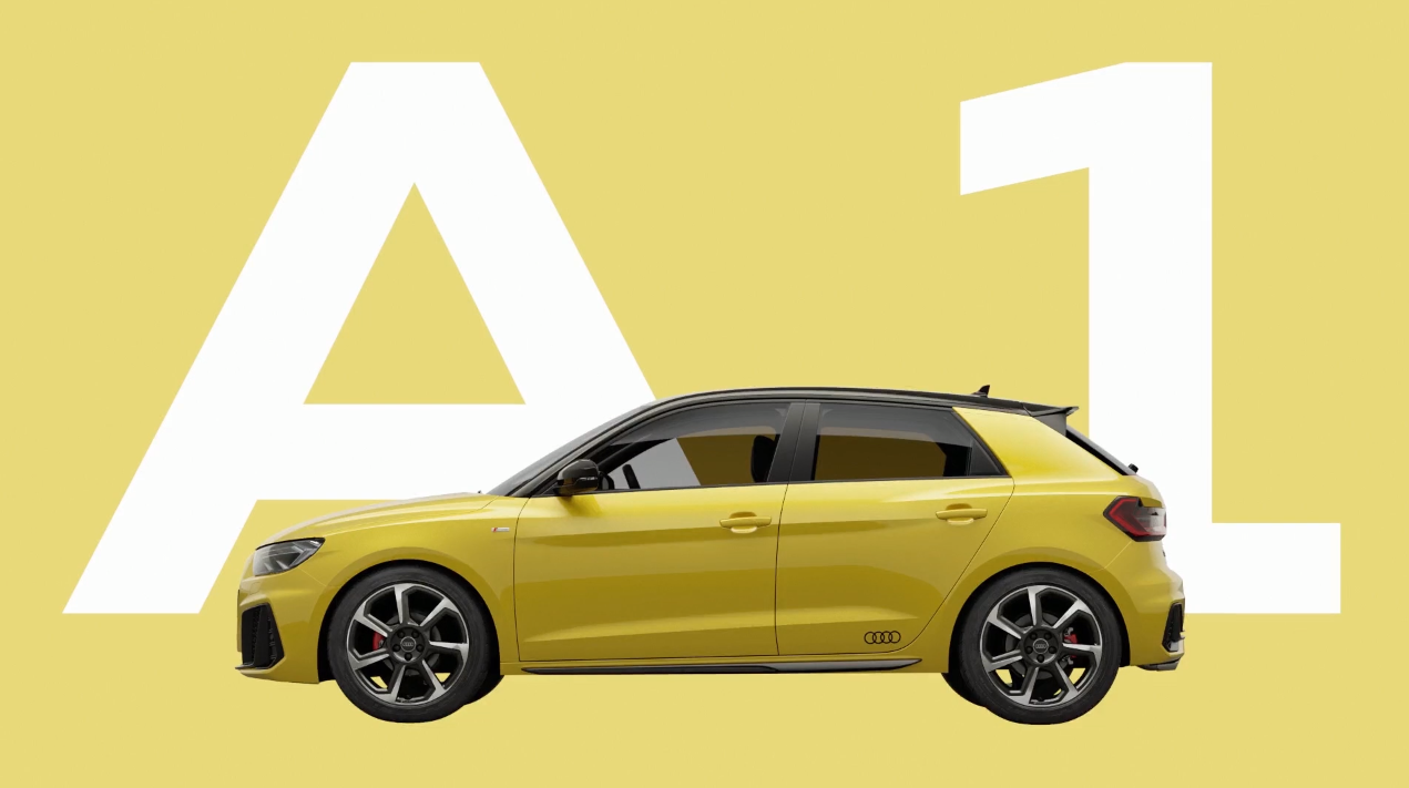 アウディA1がフルモデルチェンジ!新型A1の日本発売時期と価格は?