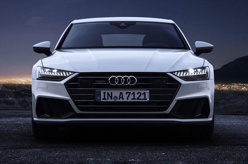 アウディA7がフルモデルチェンジ!新型A7の日本仕様の価格は?