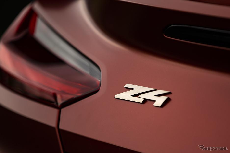 BMW新型Z4を勝手にインプレ!最新のZ4の魅力と気になる価格とは?