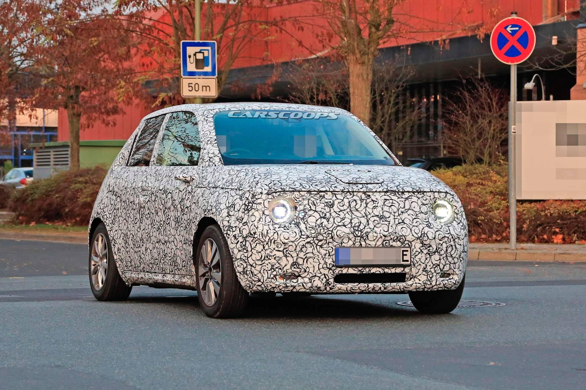 ホンダの新型EV車であるアーバンEVが2019年に発売されそうな件!