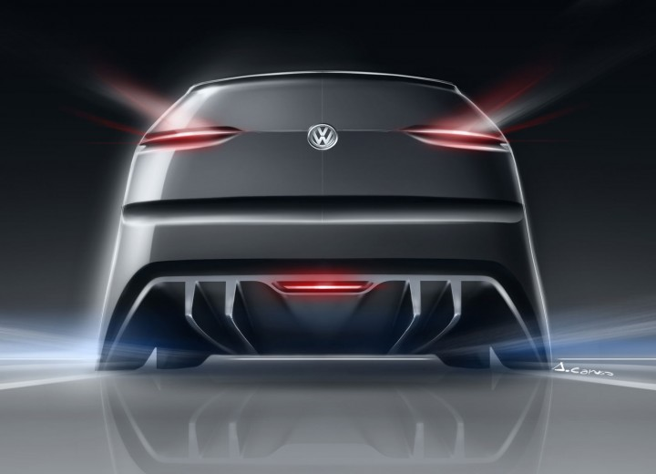 VWの新型ゴルフ8は2019年6月から生産開始!2019年末にも日本発表か?