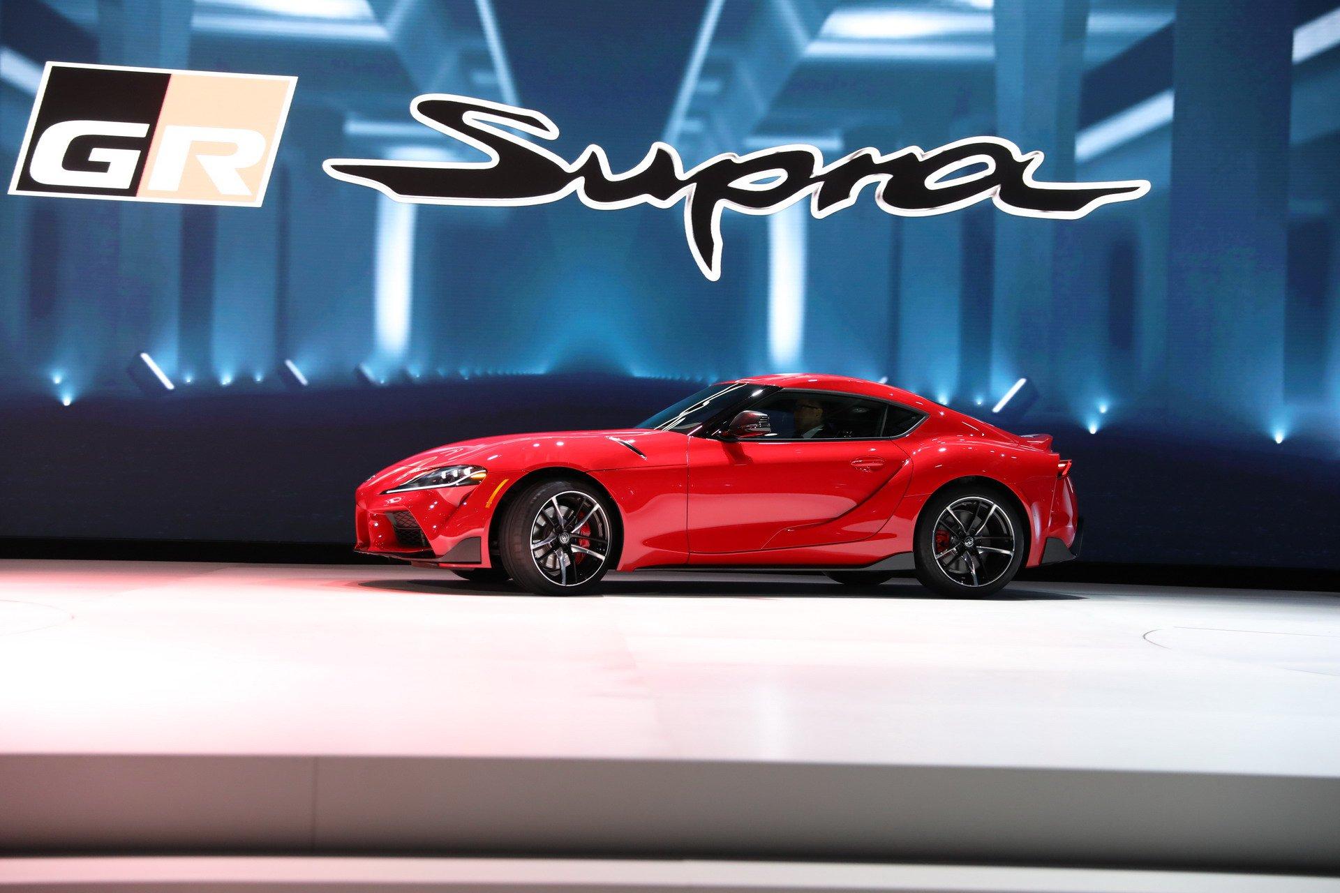 トヨタ「スープラ」発表!スペックとグレードを勝手にインプレしてみた件!