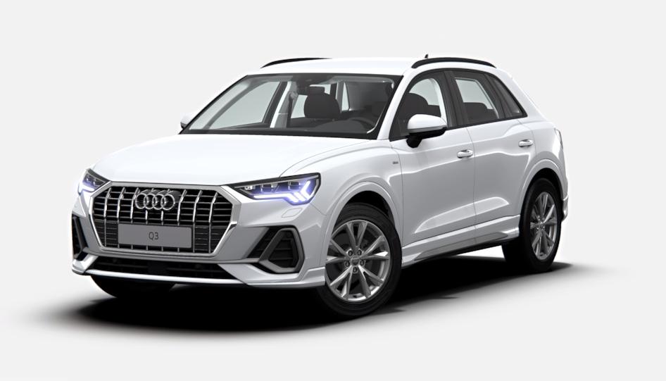 新型アウディ「Q3」2020年モデルの日本仕様と発売価格を予想!その驚きの結果とは?