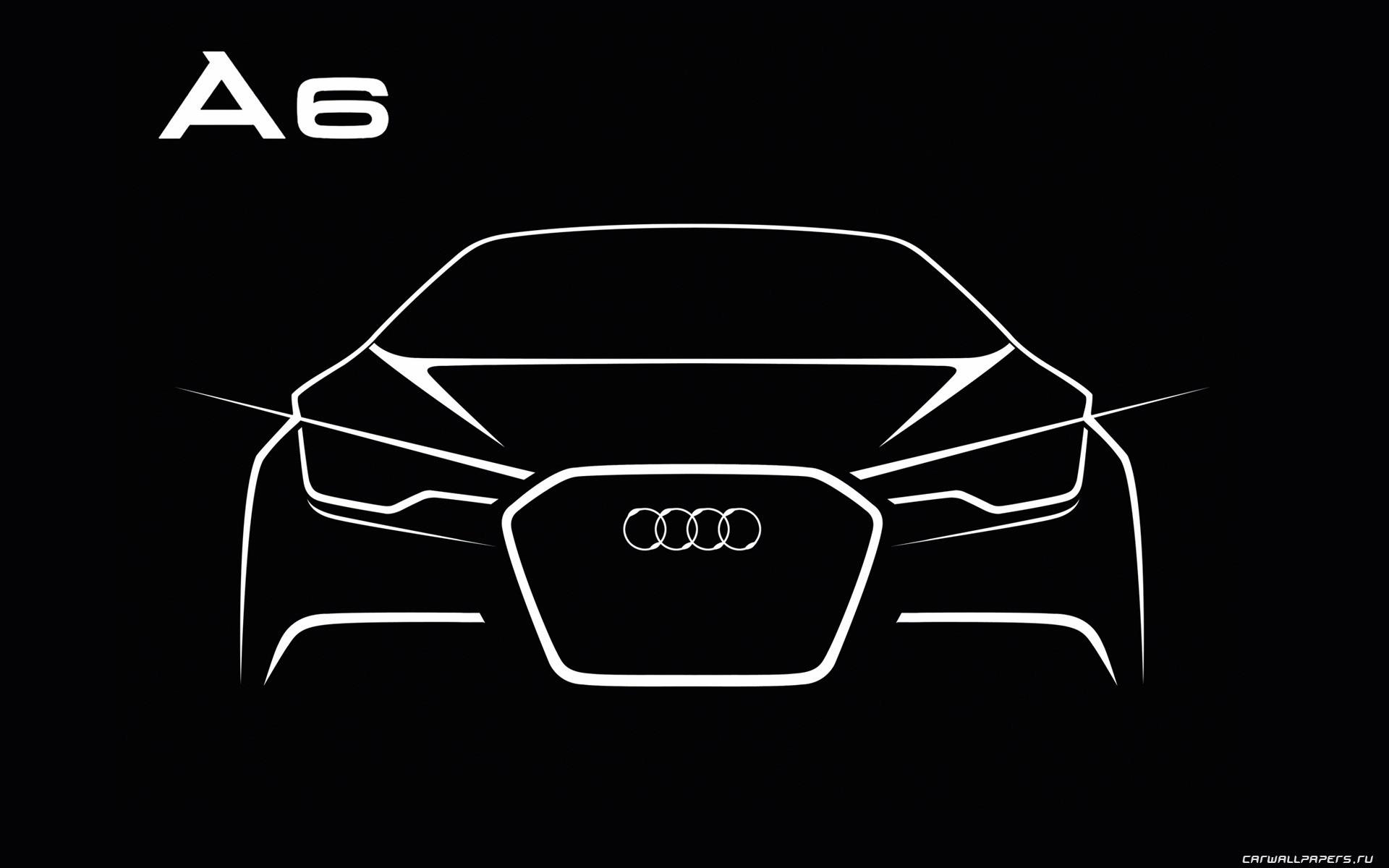 新型アウディA6の日本発売開始!価格は920万円、エンジンはV6のみでスタート!