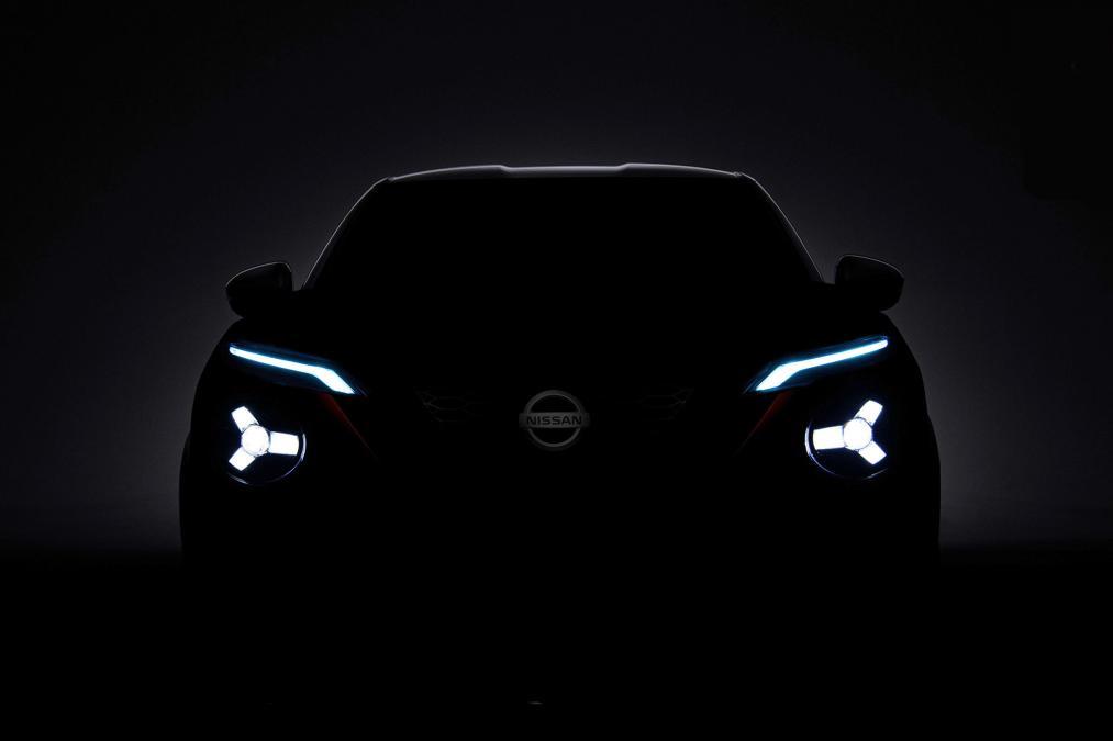 日産のコンパクトSUV新型「ジューク」が2019年9月3日発表決定!【フルモデルチェンジ】