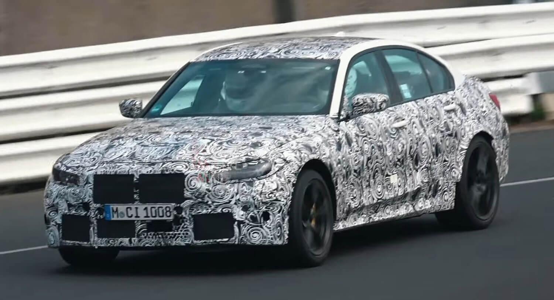 新型BMW「M3」に搭載されるエンジンと日本発売時期を予想してみた!