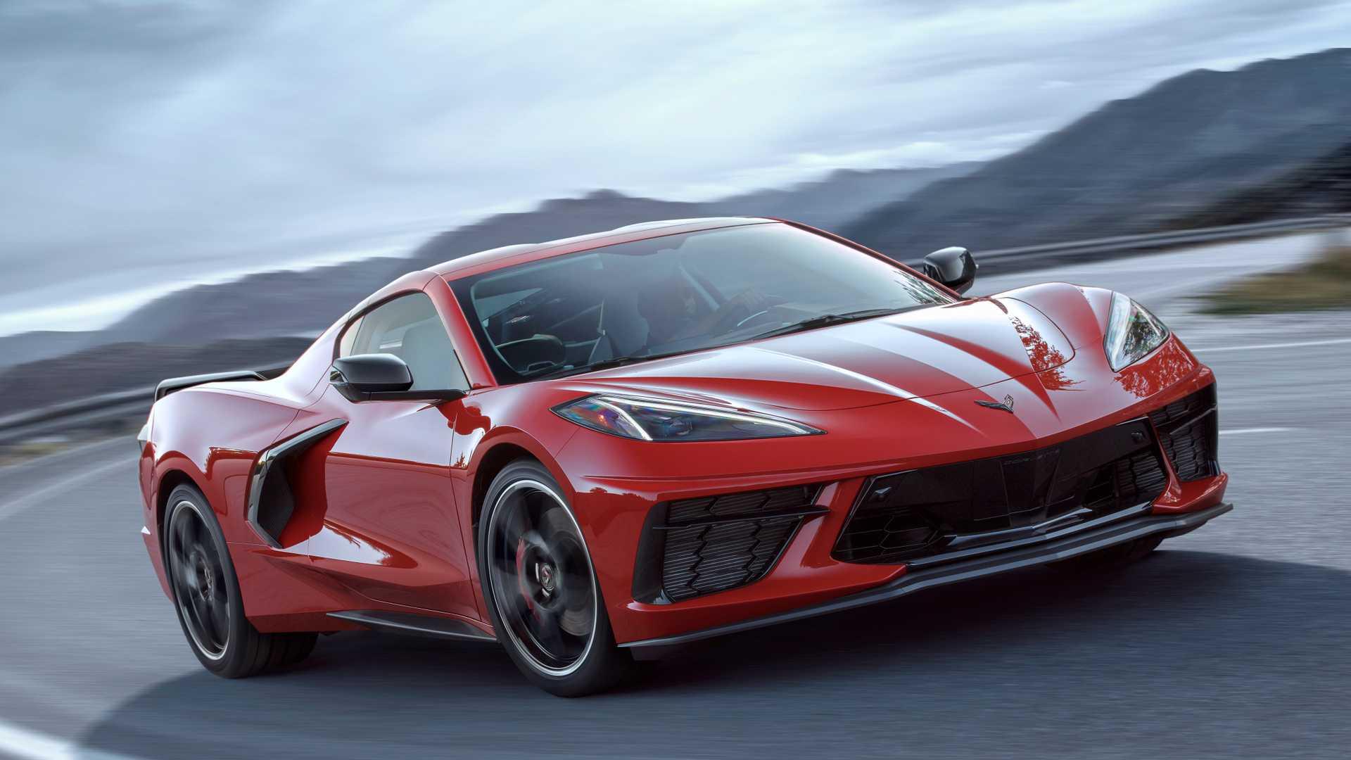 シボレーが500馬力の新型「コルベット」を発表!日本発売はいつ?