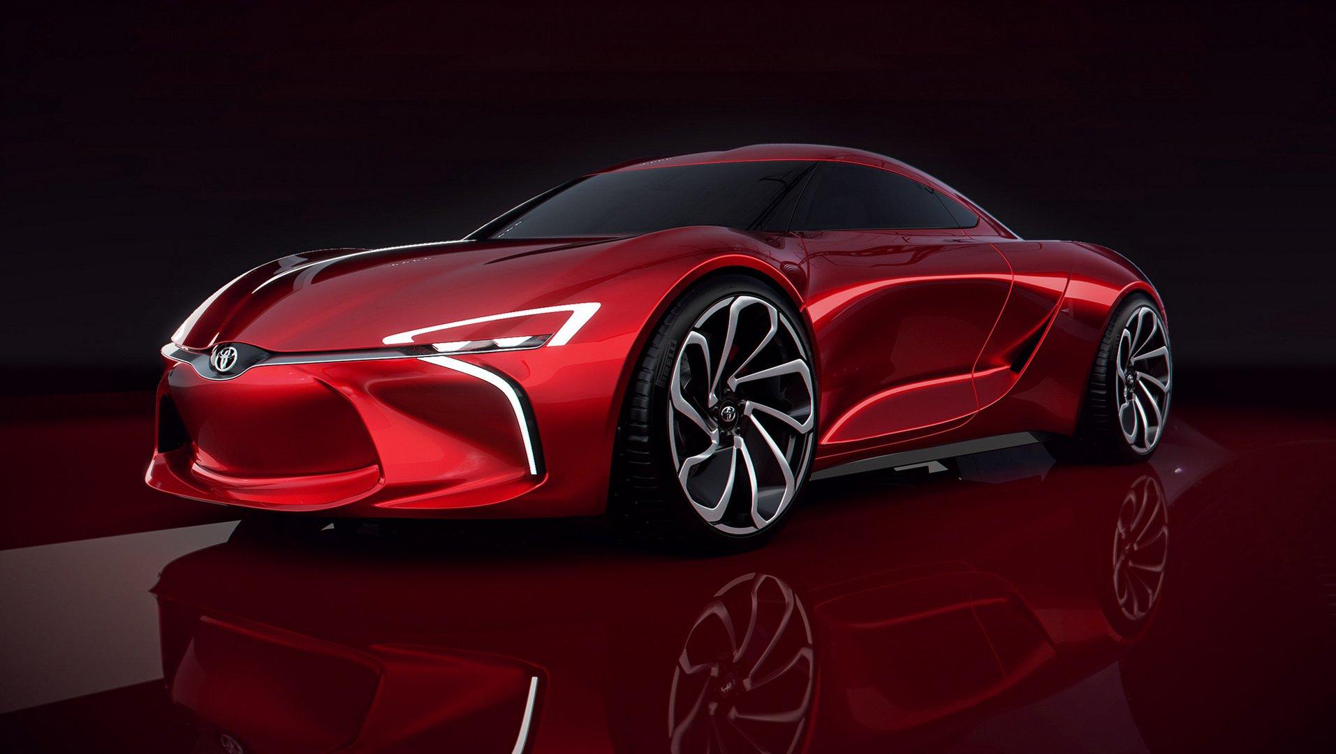 トヨタ新型「MR2」は「ポルシェ」と共同開発?その可能性を考えてみた件!