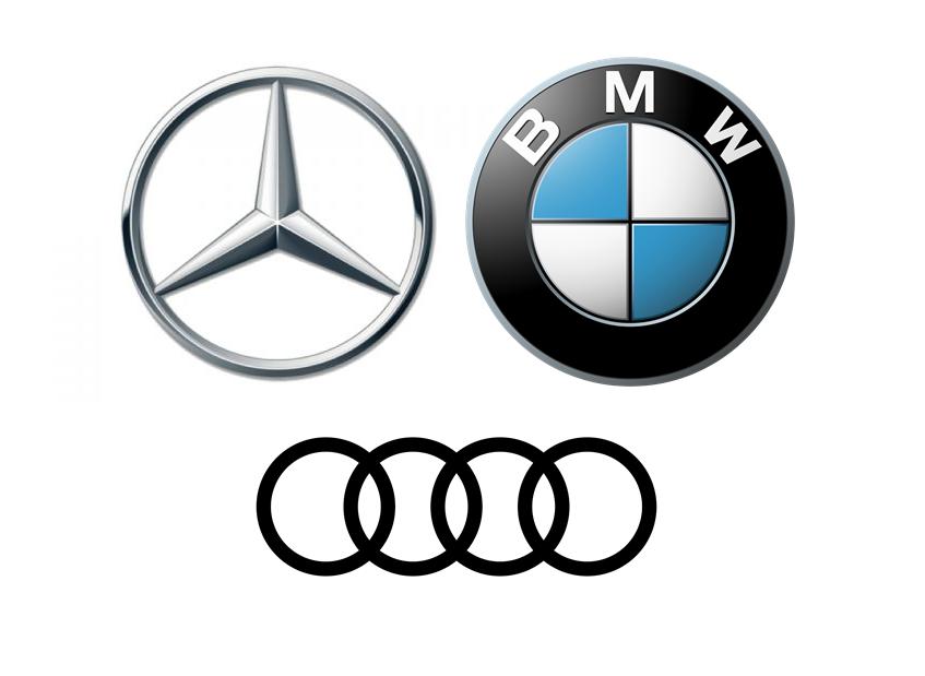 アウディがついに自動運転技術開発でBMWとメルセデスベンツのチームと手を組む!