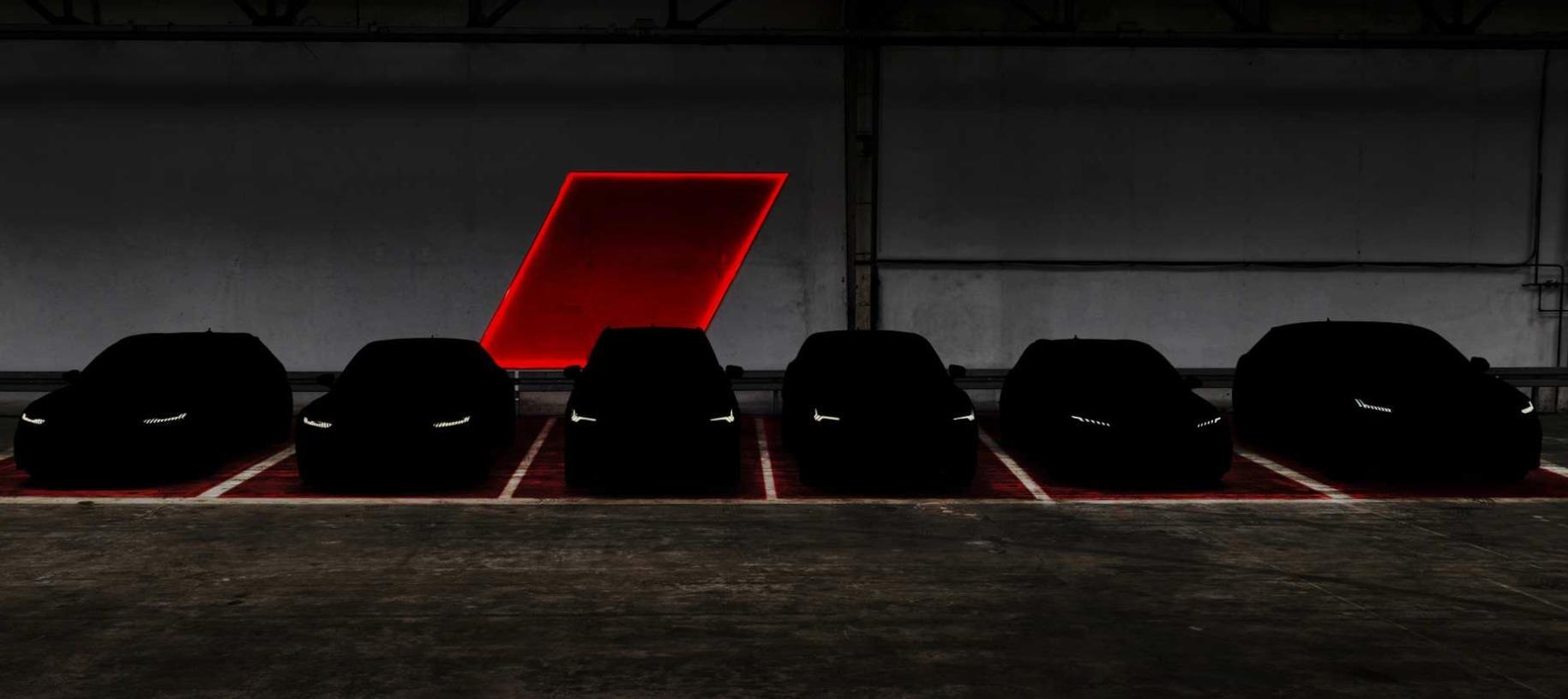 アウディが2019年後半に発売する6台の新型「RSモデル」の価格はいくら?
