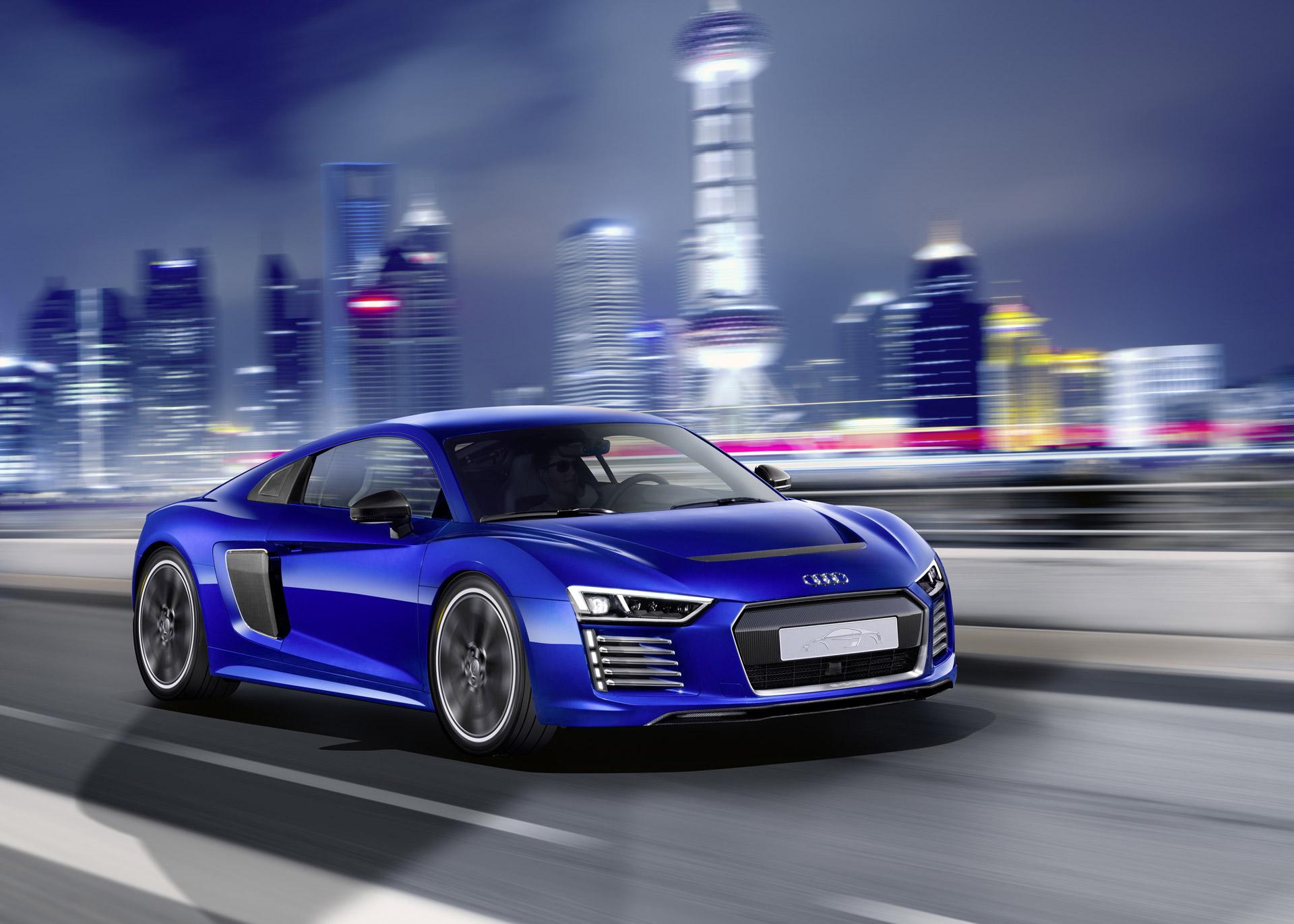 アウディのレーシングモデル「R8」廃止!しかし次期後継モデルは開発予定!