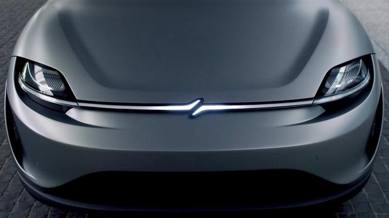 日本版テスラ!SONY(ソニー)の電気自動車「VISION-S」が車の常識をぶち壊す!